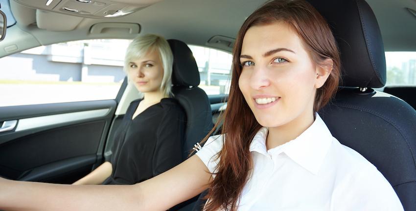 Fahrangstcoach - Hilfe bei Angst und Panikattacken beim Autofahren