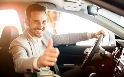 Angst vorm Autofahren verlieren – 5 Hürden
