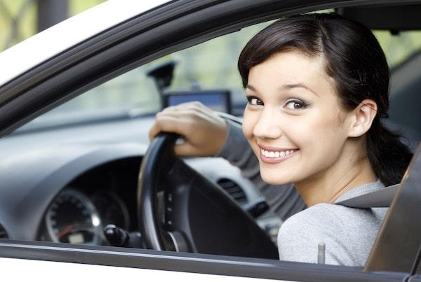 Angst vorm Autofahren trotz Führerschein! – Was tun?