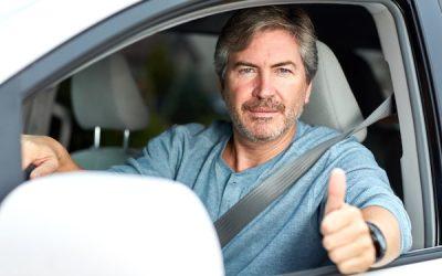 Panikattacken beim Autofahren – was hilft?